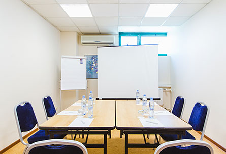 Elizaveta Meeting Room